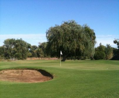 Jack Tone Golf,Ripon, California,  - Golf Course Photo