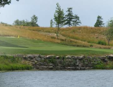 Spirit Hollow Golf Course,Burlington, Iowa,  - Golf Course Photo
