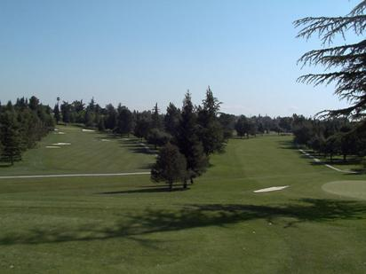 Oakdale Golf and Country Club,Oakdale, California,  - Golf Course Photo