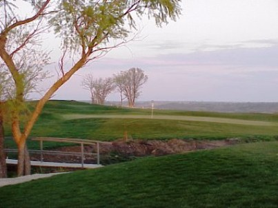 Cool Spring Golf Course,Onaga, Kansas,  - Golf Course Photo