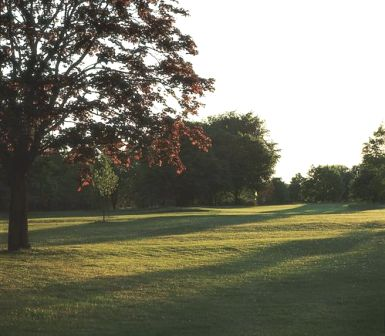 Herbert F. Johnson Park Golf Club,Racine, Wisconsin,  - Golf Course Photo