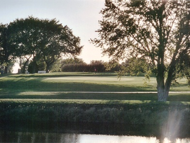 Alma Municipal Golf Club