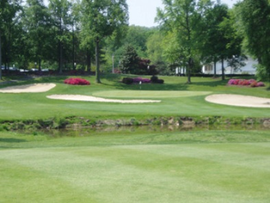 Tantallon Country Club,Fort Washington, Maryland,  - Golf Course Photo