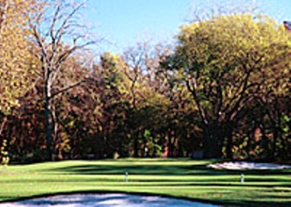 Emerson Golf Club, Emerson, New Jersey, 07630 - Golf Course Photo