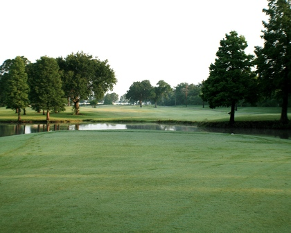 Golf Course Photo, Cypresswood Golf & Country Club, Winter Haven, 33884