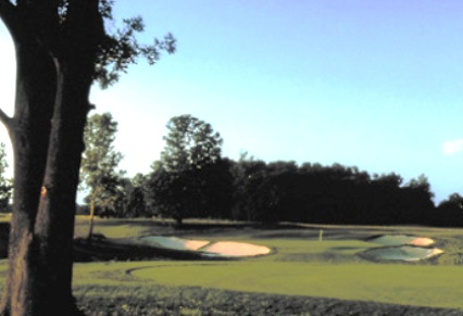 Links At Heartland Crossing,Camby, Indiana,  - Golf Course Photo