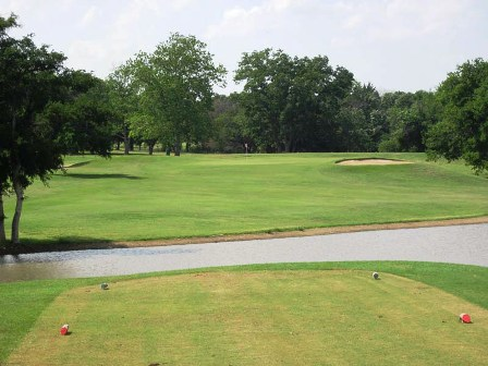 Webb Hill Country Club,Wolfe City, Texas,  - Golf Course Photo
