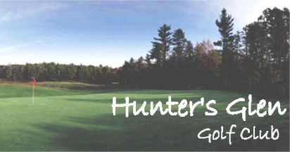 Hunters Glen Golf Club,Crivitz, Wisconsin,  - Golf Course Photo