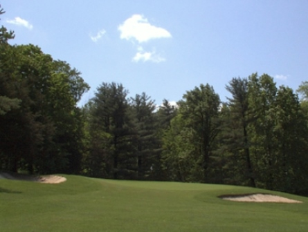 Poolsbrook Golf Course,Kirkville, New York,  - Golf Course Photo