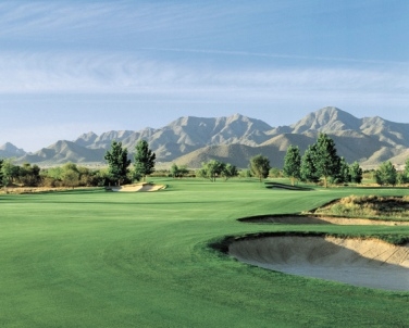 Talking Stick Golf Club, South Course, Scottsdale, Arizona, 85256 - Golf Course Photo