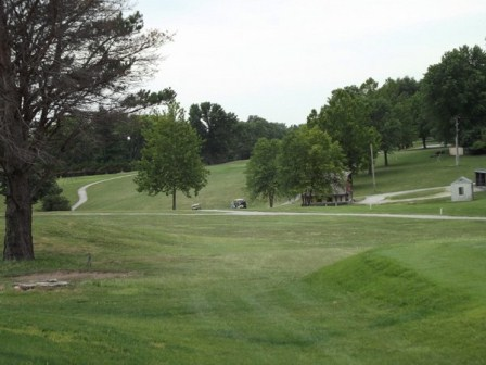 Unity Village Country Club,, Missouri,  - Golf Course Photo