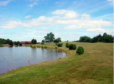 Swan Lake Golf & Country Club,Swan Lake, New York,  - Golf Course Photo