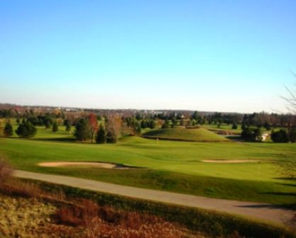 Tumbledown Trails Golf Club, CLOSED 2018, Verona, Wisconsin, 53593 - Golf Course Photo