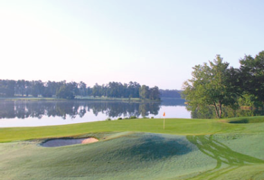 Grand National - The Lake (RTJGT),Opelika, Alabama,  - Golf Course Photo