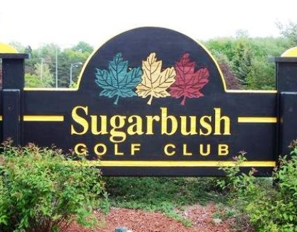 Golf Course Photo, Sugarbush Golf Club, Davison, 48423