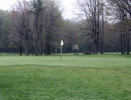 Golf Course Photo, Candywood Golf Club, Closed 2015, Vienna, 44473