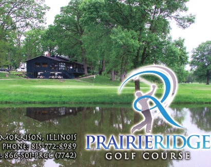 Prairie Ridge Golf Course,Morrison, Illinois,  - Golf Course Photo