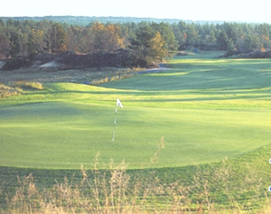 Pit Golf Links, CLOSED 2010,Aberdeen, North Carolina,  - Golf Course Photo