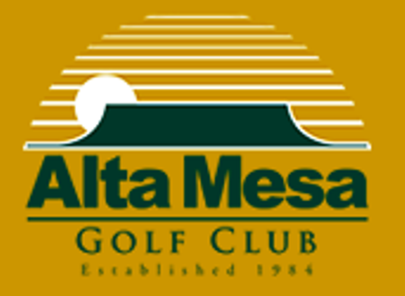 Golf Course Photo, Alta Mesa Country Club, Mesa, 85205
