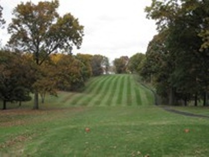 Gypsy Hill Golf Club,Staunton, Virginia,  - Golf Course Photo