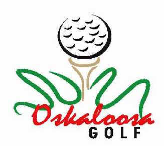 Oskaloosa Golf Course,Oskaloosa, Iowa,  - Golf Course Photo