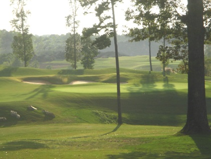 Eagle Ridge Golf Club,Raleigh, North Carolina,  - Golf Course Photo