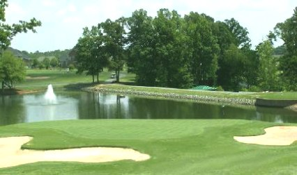 Emerald Lake Golf Club, Matthews, North Carolina, 28105 - Golf Course Photo