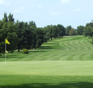 Griswold Golf & Country Club,Griswold, Iowa,  - Golf Course Photo