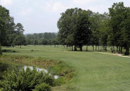 Wills Creek Country Club, Attalla, Alabama, 35954 - Golf Course Photo
