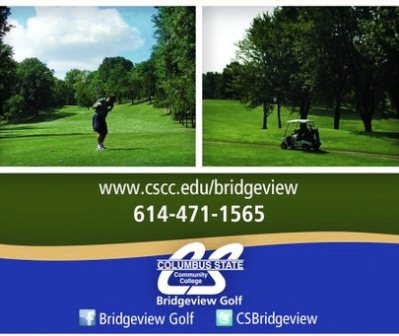 Bridgeview Golf Course, CLOSED 2013,Columbus, Ohio,  - Golf Course Photo