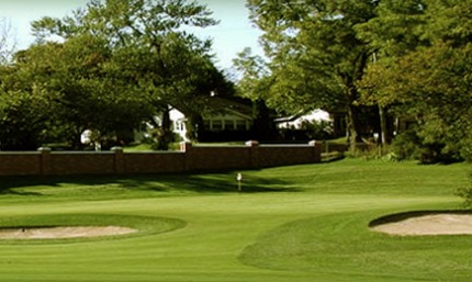 Kalamazoo Country Club, Short