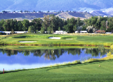 Golf Course Photo, Three Crowns Golf Club, Casper, 82604
