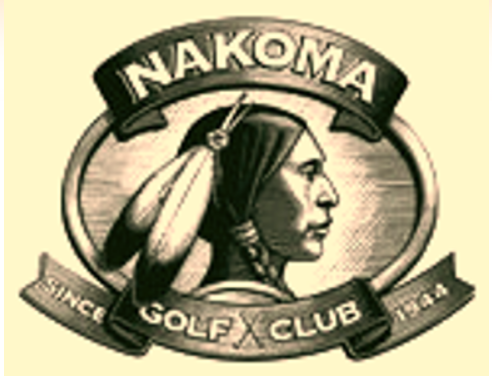 Golf Course Photo, Nakoma Golf Club, Madison, 53711