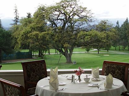 San Jose Country Club,San Jose, California,  - Golf Course Photo