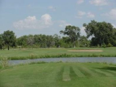 Tex Consolver Golf Course