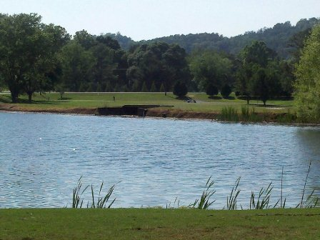 Desoto Country Club,Fort Payne, Alabama,  - Golf Course Photo