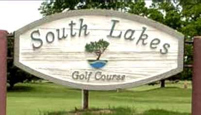 South Lakes Golf Course,Jenks, Oklahoma,  - Golf Course Photo
