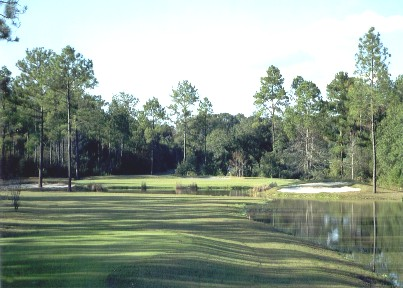 Abita Springs Golf & Country Club, Abita Springs, Louisiana, 70420 - Golf Course Photo