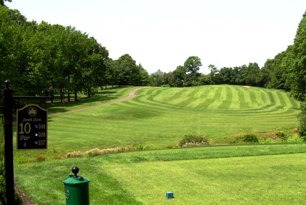 South Shore Golf Course,Staten Island, New York,  - Golf Course Photo