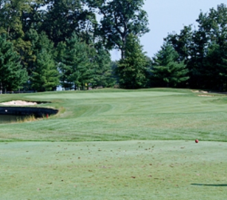 Pebble Brook Golf & Country Club -South,Noblesville, Indiana,  - Golf Course Photo