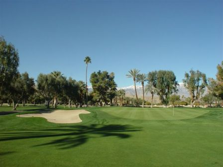 Tamarisk Country Club Golf Course, Rancho Mirage, California, 92270 - Golf Course Photo