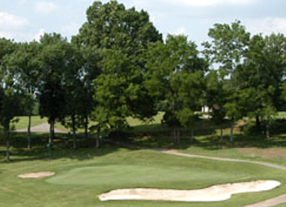 Ravenwood Golf Club, CLOSED 2013,Hermitage, Tennessee,  - Golf Course Photo