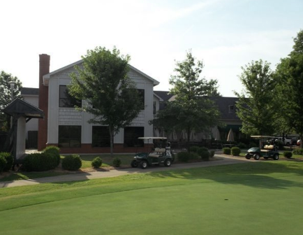 Lost Springs Golf & Athletic Club, Rogers, Arkansas, 72756 - Golf Course Photo
