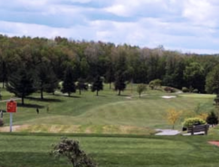 Cambrian Hills Country Club, Barnesboro, Pennsylvania, 15714 - Golf Course Photo