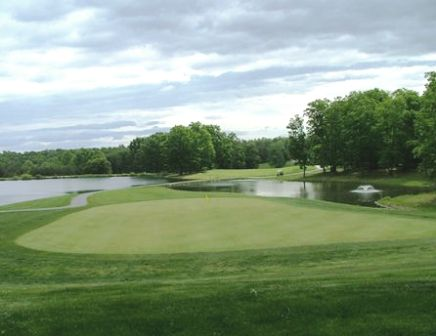 Lake Monticello Golf Course,Palmyra, Virginia,  - Golf Course Photo