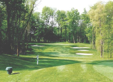 Wildcat Creek Golf Course, Kokomo, Indiana, 46902 - Golf Course Photo