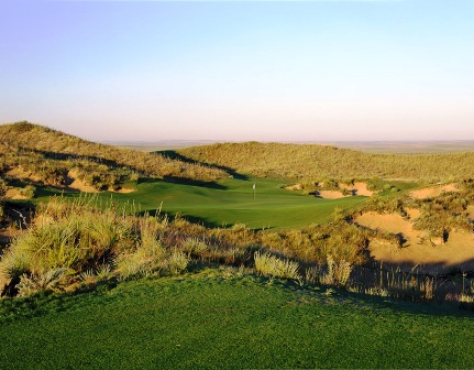 Ballyneal Golf and Hunt Club, Championship Course,Holyoke, Colorado,  - Golf Course Photo