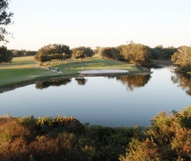 Diamond Hill Golf & Country Club, Dover, Florida, 33527 - Golf Course Photo