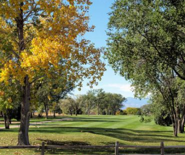 Desert Hawk Golf Course,Pueblo West, Colorado,  - Golf Course Photo