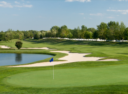 Willow Creek Golf and Country Club,Mount Sinai, New York,  - Golf Course Photo